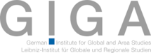 Logo German Institute for Global and Area Studies